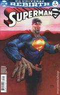 Superman (2016 4th Series) 8B