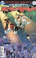 Harley Quinn (2016) 5A