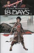 18 Days (2015 Graphic India) 16B