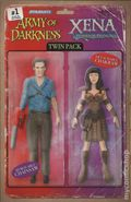 Army of Darkness Xena Forever and a Day (2016) 1C