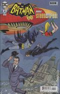 Batman '66 Meets Steed and Mrs Peel (2016) 4