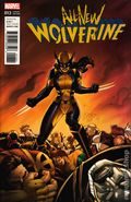 All New Wolverine (2015) 13B
