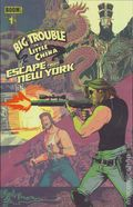 Big Trouble in Little China Escape From New York (2016) 1B