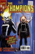Champions (2016 Marvel) 1E