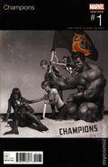 Champions (2016 Marvel) 1H