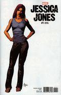 Jessica Jones (2016 2nd Series) Now 1E