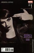 Jessica Jones (2016 2nd Series) Now 1H