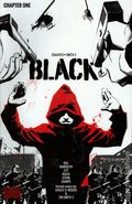 Black (2016 Black Mask) 1A