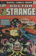 Doctor Strange (1974 2nd Series) 30 Cent Variant 13
