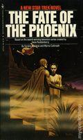 Fate of the Phoenix PB (1979 Bantam Novel) A Star Trek Novel 1-REP