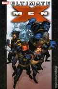 Ultimate X-Men TPB (2006 Marvel) Ultimate Collection 1-REP