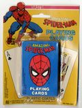 Amazing Spider-Man Playing Cards (1979 Marvel) #1546