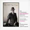 It's All One Case: The Illustrated Ross MacDonald Archives HC (2016 FB) 1-1ST