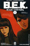 Black Eyed Kids TPB (2016 Aftershock) B.E.K. 1-1ST