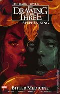 Dark Tower The Drawing of the Three Bitter Medicine TPB (2016 Marvel) 1-1ST
