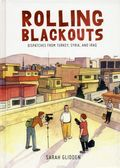 Rolling Blackouts HC (2016 Drawn and Quarterly) 1-1ST