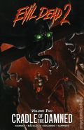 Evil Dead 2 Cradle of the Damned TPB (2016 Space Goat) 2-1ST