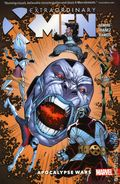 Extraordinary X-Men TPB (2016 Marvel) 2-1ST