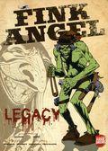 Fink Angel: Legacy GN (2016 Rebellion/2000 AD) 1-1ST