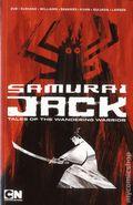 Samurai Jack Tales of the Wandering Warrior TPB (2016 IDW) 1-1ST