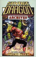 Savage Dragon Archives TPB (2006- Image) By Erik Larsen 7-1ST
