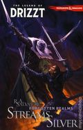 Forgotten Realms The Legend of Drizzt TPB (2015 IDW) Dungeons and Dragons 5-1ST