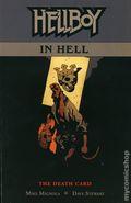 Hellboy In Hell TPB (2014- Dark Horse) 2-1ST