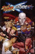 Street Fighter X GI Joe TPB (2016 IDW) 1A-1ST