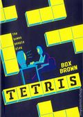 Tetris The Games People Play GN (2016 First Second Books) 1-1ST