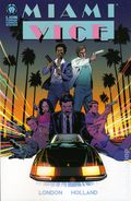 Miami Vice TPB (2016 Lion Forge) 1-1ST