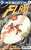 Flash (2016 5th Series) 8A