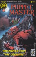 Puppet Master Halloween 1989 Special (2016) 0A