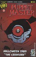 Puppet Master Halloween 1989 Special (2016) 0B