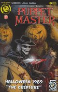 Puppet Master Halloween 1989 Special (2016) 0C