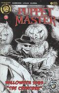Puppet Master Halloween 1989 Special (2016) 0D