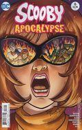 Scooby Apocalypse (2016) 6B