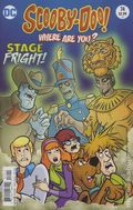 Scooby-Doo Where Are You? (2010 DC) 74