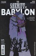 Sheriff of Babylon (2015 DC) 11