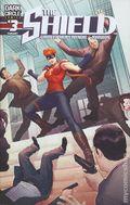 Shield (2015 Archie) 3C