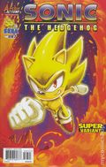 Sonic the Hedgehog (1993- Ongoing Series) 287B