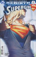 Supergirl (2016) 2B