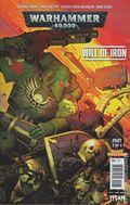 Warhammer 40000 Will of Iron (2016 Titan) 1C