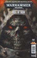 Warhammer 40000 Will of Iron (2016 Titan) 1E