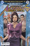 Action Comics (2016 3rd Series) 965A