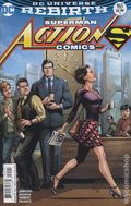 Action Comics (2016 3rd Series) 965B
