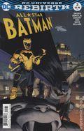 All Star Batman (2016) 3C
