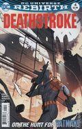Deathstroke (2016 3rd Series) 4A