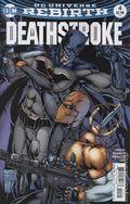 Deathstroke (2016 3rd Series) 4B