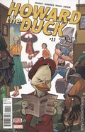 Howard The Duck (2015 5th Series) 11A