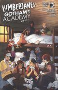 Lumberjanes Gotham Academy (2016) 5B